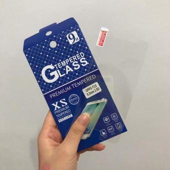 Tempered Glass ( Anti Gores Kaca ) 0.33 mm - Vivo V5/Y67