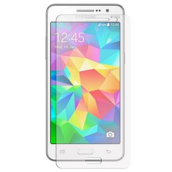 Tempered Glass For Samsung Galaxy Grand Prime Ultra ScreenProtector - Clear