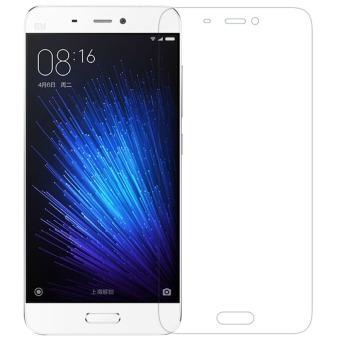 Tempered Glass for Xiaomi Mi 5