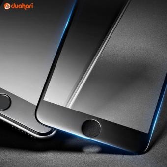 ... Tempered Glass Full Cover 4D Samsung Galaxy J7 Prime Screen Protector / Anti Gores / Anti ...