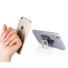 Tempered Glass Premium Screen Protector 9H Untuk Iphone 4 Back - Free 2 I-Ring