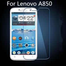 Tempered Glass Protector 2.5D Good Quality for Lenovo A850