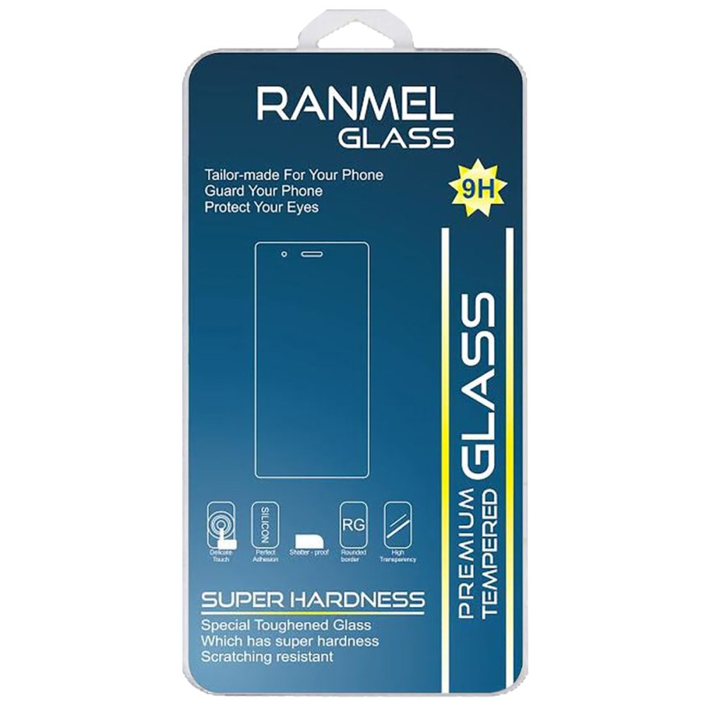 Tempered Glass Ranmel For Samsung Galaxy J5 Pro Full Anti Gores Source · Huawei Ascend Mate