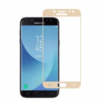 Tempered Glass Screen Protector / Anti Gores Kaca Samsung Galaxy J7 Pro 2017 / J730 -