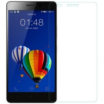 Tempered Glass Screen Protector for Lenovo A6000 / A6000 Plus -Clear