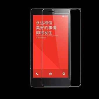 Tempered Glass Screen Protector for Xiaomi Redmi Note 1