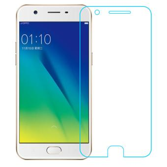Tempered Glass Smile Screen Proctector for Oppo A57
