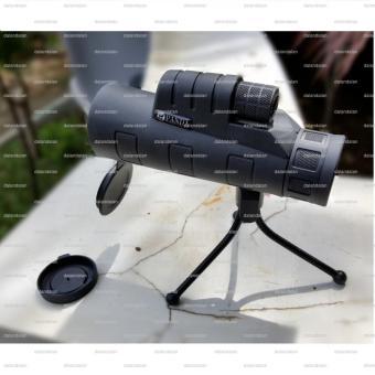 Teropong + Case + Tripod MONOCULAR 30x52 Satu Mata Jarak JauhWaterproof Anti Air .