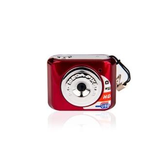 Tiny Mini Camera Camcorder Digital Video DVR Hidden Web Camera -intl