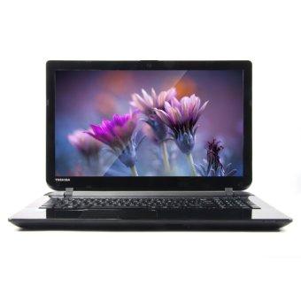 "Toshiba C55 - B1057 - Core i3 - 15.6"" - Hitam"