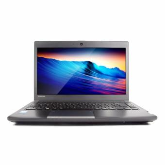 Toshiba R30 A1040 Core I5 4210 Ram 4GB Hardisk 750GB Windows 8 LCD 13,3inc