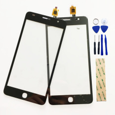 Touch Screen DigitizerBlackForAlcatel One Touch Pop Star 3G OT5022 OT 5022 OT-5022 5022X 5022DTouch screen Front Digitizer Glass Sensor Touch Panel Touchpad(free+3m Tape+Opening Repair Tools+glue)