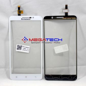 Touchscreen Lenovo A850 Plus Black White