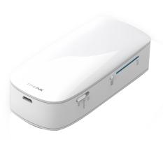 TP Link TL-MR12U Wireless - Router 3G - Powerbank Portable - Putih