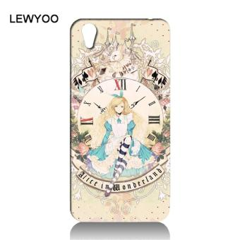 TPU Soft Phone Case for OPPO A37 with Ring (Multicolor) - intl