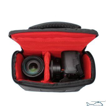 TSD lensa pelindung kecil tas SLR tas kamera tas kamera