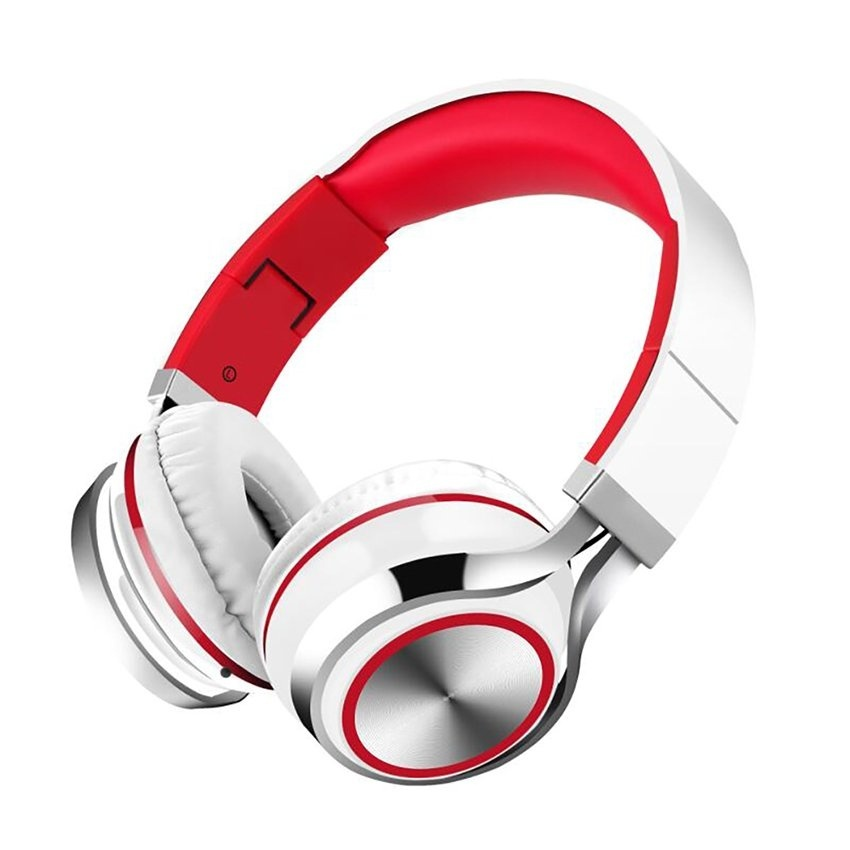 ... TTLIFE Over-ear 3.5mm Stereo Folding Headphone Earphone For iPhoneSamsung Mobile phone headset with ...