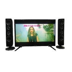 TV POLYTRON PLD32T7511 NEW Cinemax LED (KHUSUS JABODETABEK)