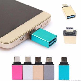 Twelven Metal USB-C Adapter Type-C to USB 3.0 Adapter