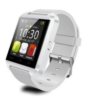 U8 Smart watch U Watch - Jam Tangan Pria/wanita