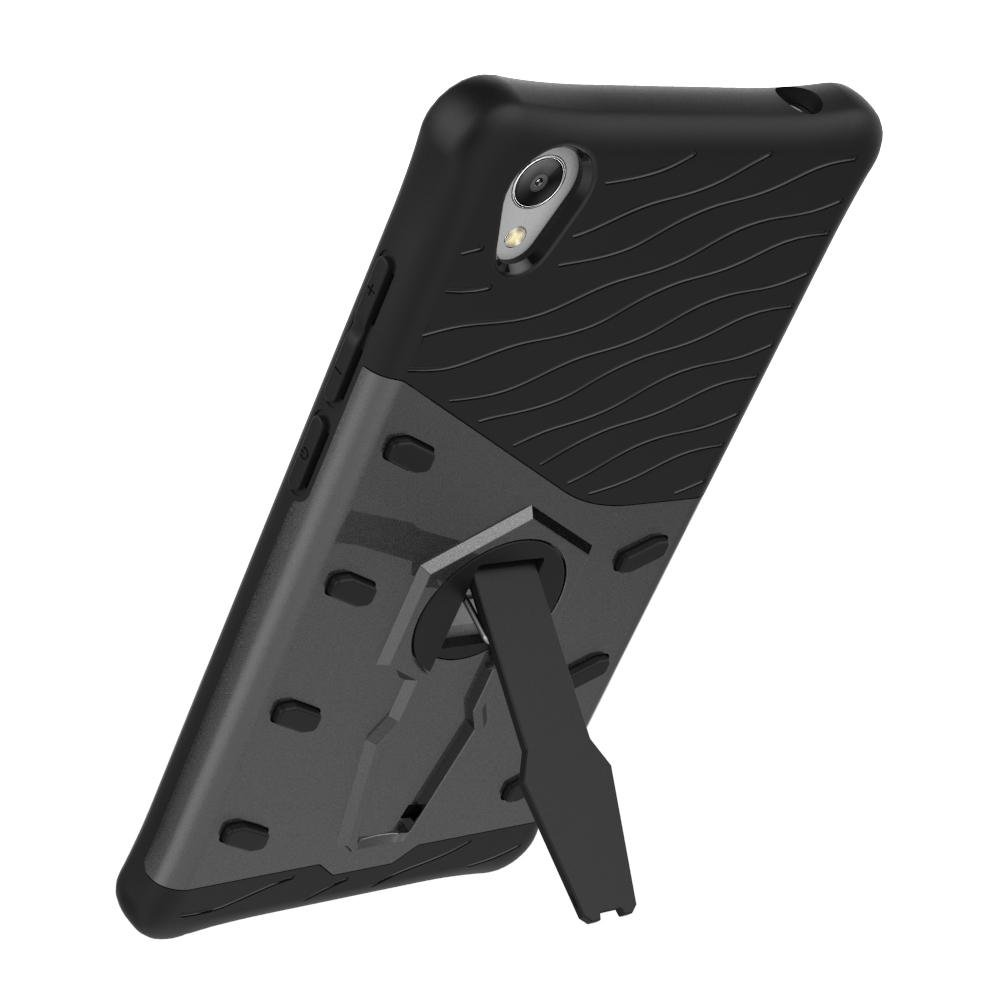 Casing Duty Rugged Armor Shockproof Case With 360 Degree Swivel 2in1 Military Hard Soft Asus Zenfone 3 Max 55 Zc553kl Ueknt Heavy Degreeswivel Rotating Kickstand