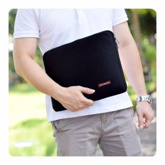 Ultimate Tas laptop Cover/Softcase /Laptop bag/backpack 10 inchi RX - Black