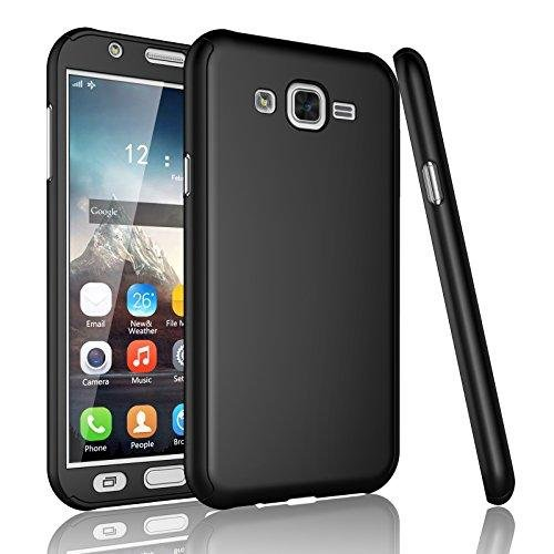... Ultra Thin Full Body Coverage Protection Scratch Proof Hard Slim Hybrid Cover Shell With Tempered Glass ...