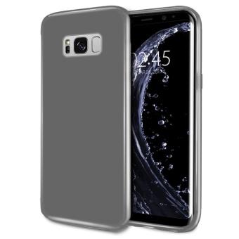Ultra Thin Soft Case Casing Cover LG G3 Stylus Abu Abu .