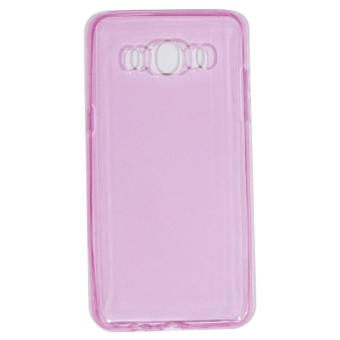BELI SEKARANG Ultrathin Softcase For Samsung Galaxy J5 2016 J510 UltrathinJelly Air Case 03mm Soft Backcase Silicone SoftCase SoftBackcase Casing Hp - Pink ...