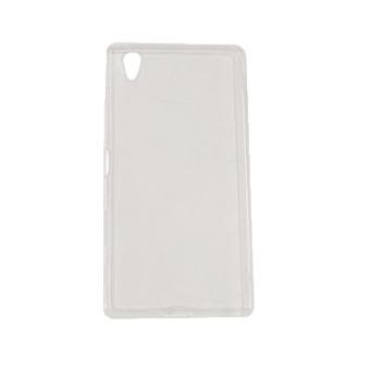 Ultrathin Sony Xperia Z5 Premium Plus Ultrathin / Soft Back Cover / UltraFit Air Case /