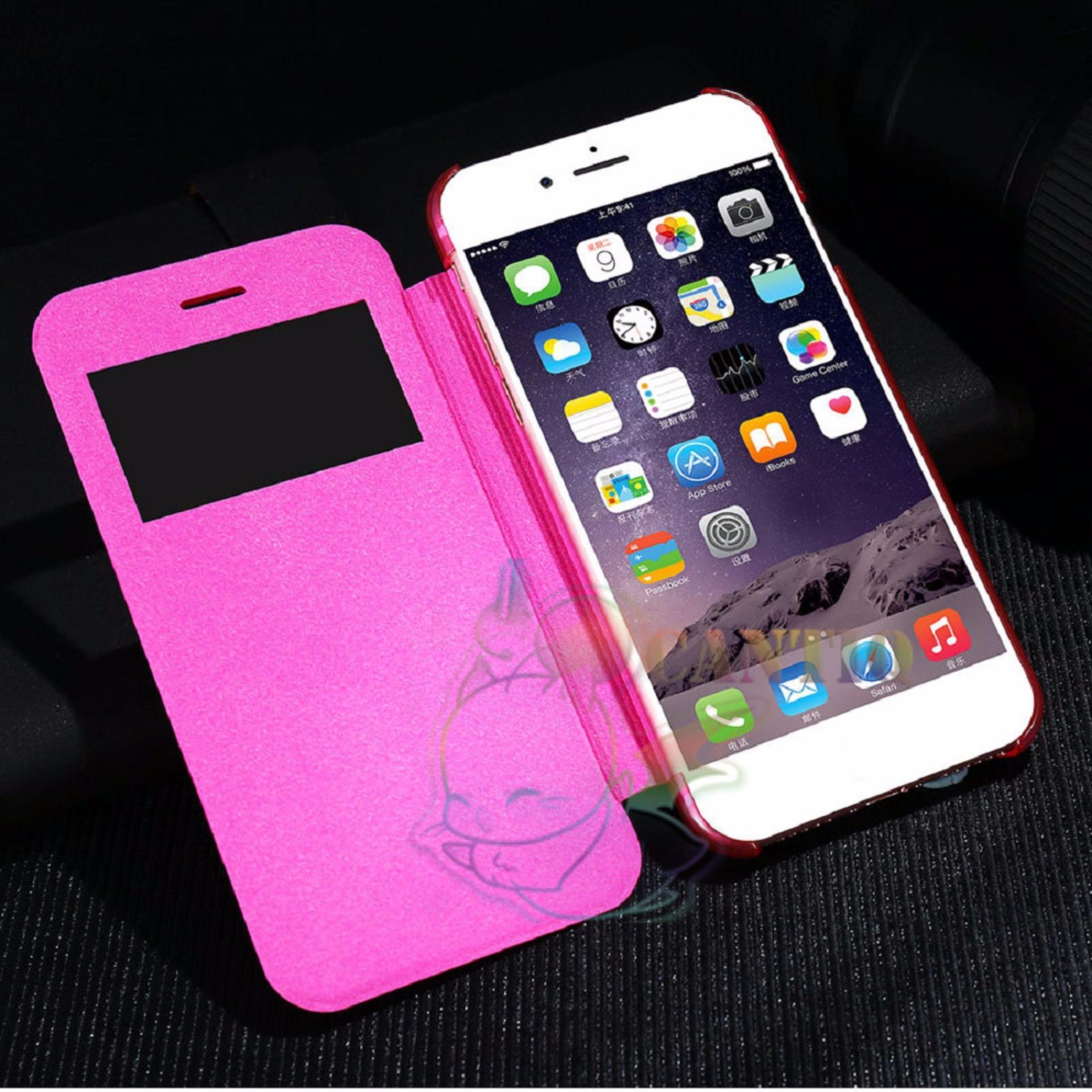 ... Ume Himax M2 View / Flip Cover / Flipshell / Leather Case / SarungHandphone / Sarung ...