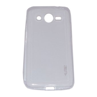 Ume Samsung Galaxy Core 2 G355 / Samsung Core 2 G355 UltrathinSamsung Core 2 G355 / Silikon / Silicone / Ultra Thin 0.3mm -Transparant