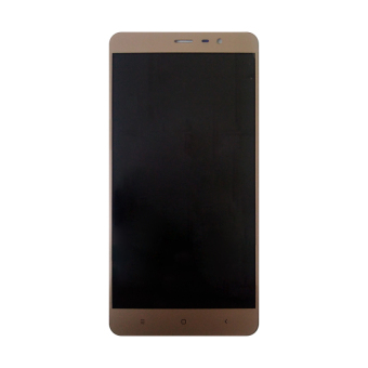 Universal LCD + Touchscreen Xiaomi Redmi note 3 Pro (1 set) - Gold