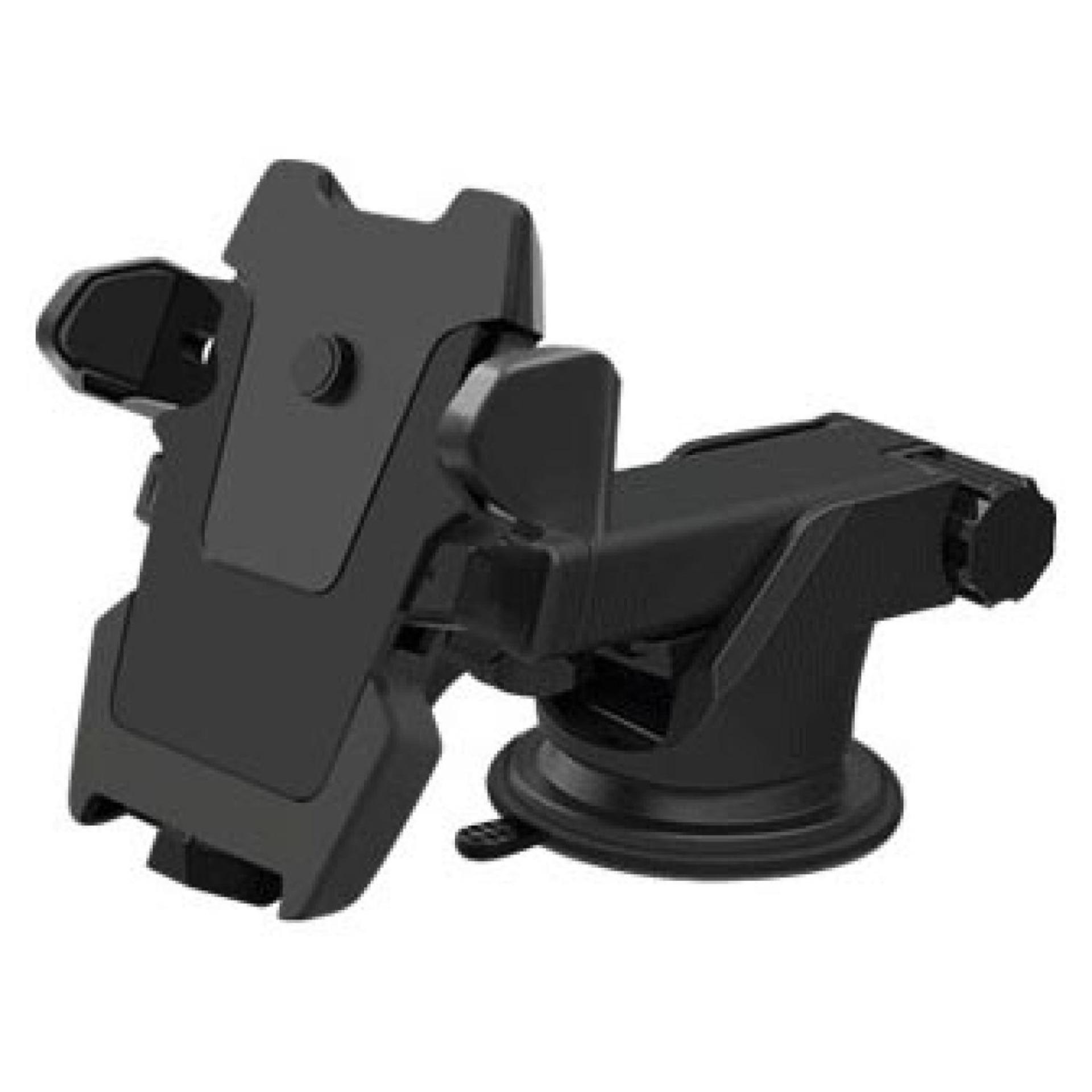Universal Mobile Phone Car Holder CP 2 - Hitam .
