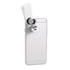 Universal optik 65 x perkecil tampilan ponsel kamera teleskop klip mikroskop - International