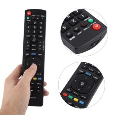 Universal Remote AKB72915244 Controller Replacement For LG SmartLCD LED TV Black - intl