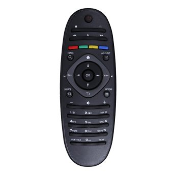 Universal Remote Control Suitable for Philips TV/DVD/AUX REMOTECONTROL - intl