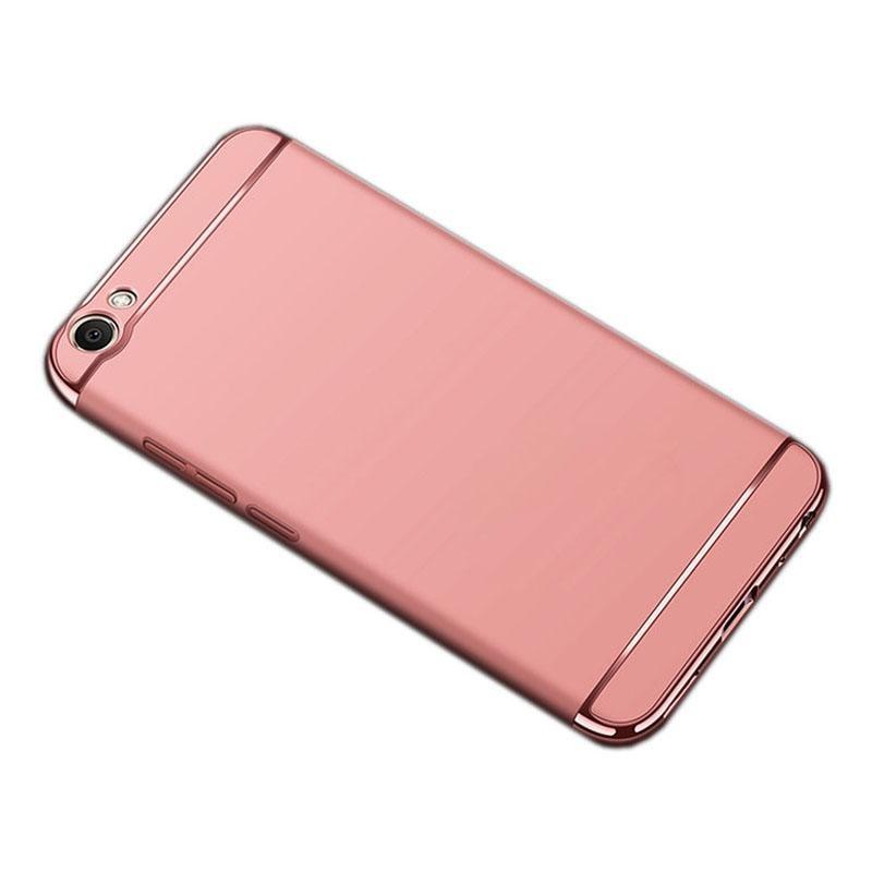 Untuk Vivo V5 Lite / Vivo Y66 ponsel pelindungcover Matte Case Cover Casing .