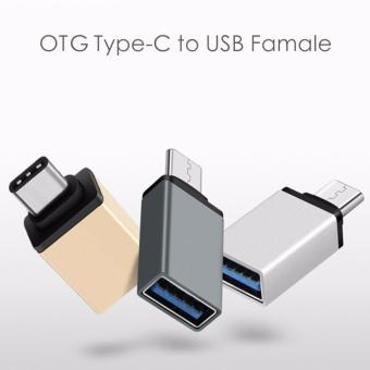 USB FLASH DISK 3.0 OTG for Android USB Type C - Random