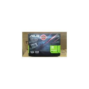 VGA ASUS GT210 DDR3 1GB 64BIT