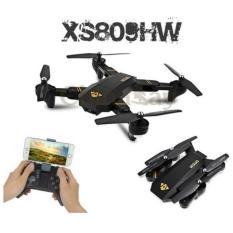 VISUO XS809W 2Mp HD 720p RC Quadcopter Wifi