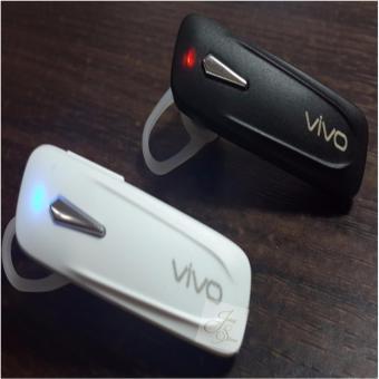 Jual Vivo Original Headset Bluetooth 41 Earphone Build In