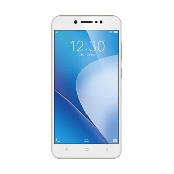VIVO V5 Lite Smartphone - Rose Gold [32GB/ RAM 3GB]