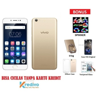 Vivo V5S - Bonus 5 Item