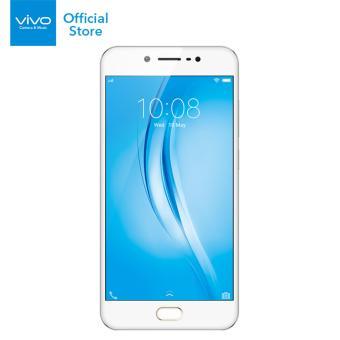 Vivo V5s Smartphone - 4GB RAM/64GB ROM - Gold - Garansi Resmi Vivo Indonesia