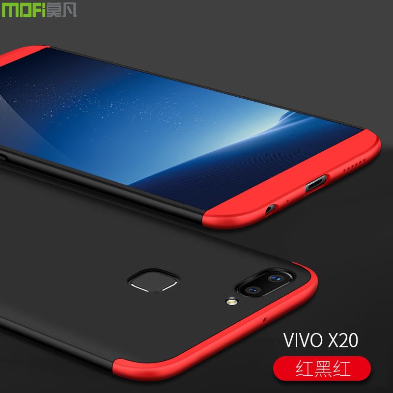 Vivo Vivox20/X20plus/X20a Set Bungkus Penuh Anti Jatuh Pria Dan Wanita Handphone Chasing