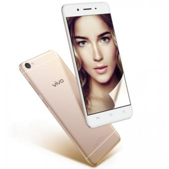 Vivo Y55 - 2/16GB 4G - Gold