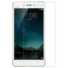 Rp 29.950. Vivo V1 Tempered Glass Screen Protector 0.32mm - Anti Crash Film - BeningIDR29950. Rp 29.950