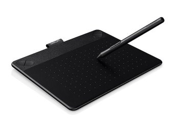 Wacom Intuos Photo CTH-490 Pen & Touch Small