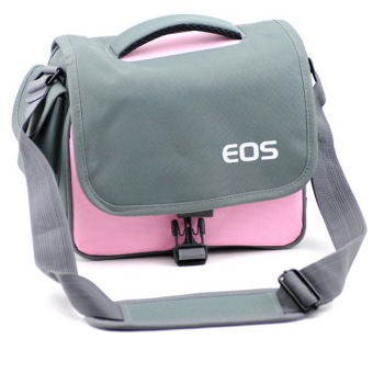 Waterproof Cover DSLR Camera Case Bag For Canon EOS 5D/5D Mark II60D 70D 600D 650D 700D 750D 100D 1100D - intl